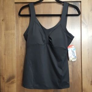 The North Face Echo tank, M, NWT